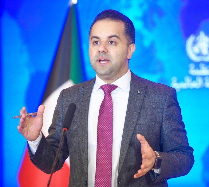 د. عبدالله السند: المواطنتان المصابتان قادمتان من المملكة المتحدة