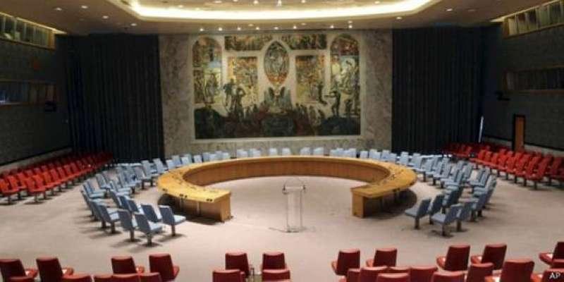 اجتماع طارئ لمجلس الأمن الدولي بشأن دارفور