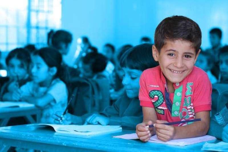 «يونيسف»: أكثر من نصف الأطفال في سورية محرومون من التعليم
