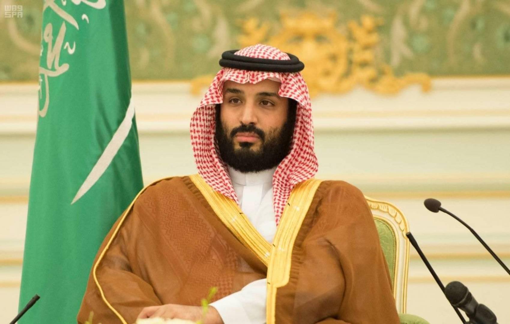 الأمير محمد بن سلمان: صندوق الاستثمارات ضاعف أصوله إلى 1,8 تريليون ريال