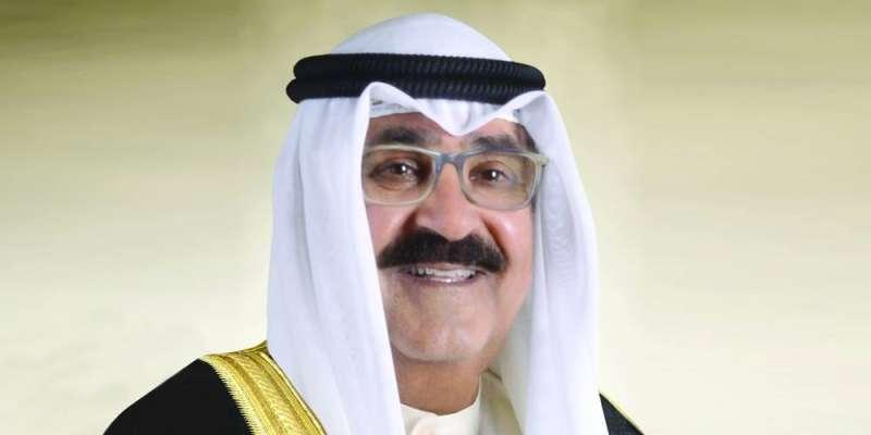 سمو ولي العهد يهنئ الخالد بتعيينه رئيسا لمجلس الوزراء