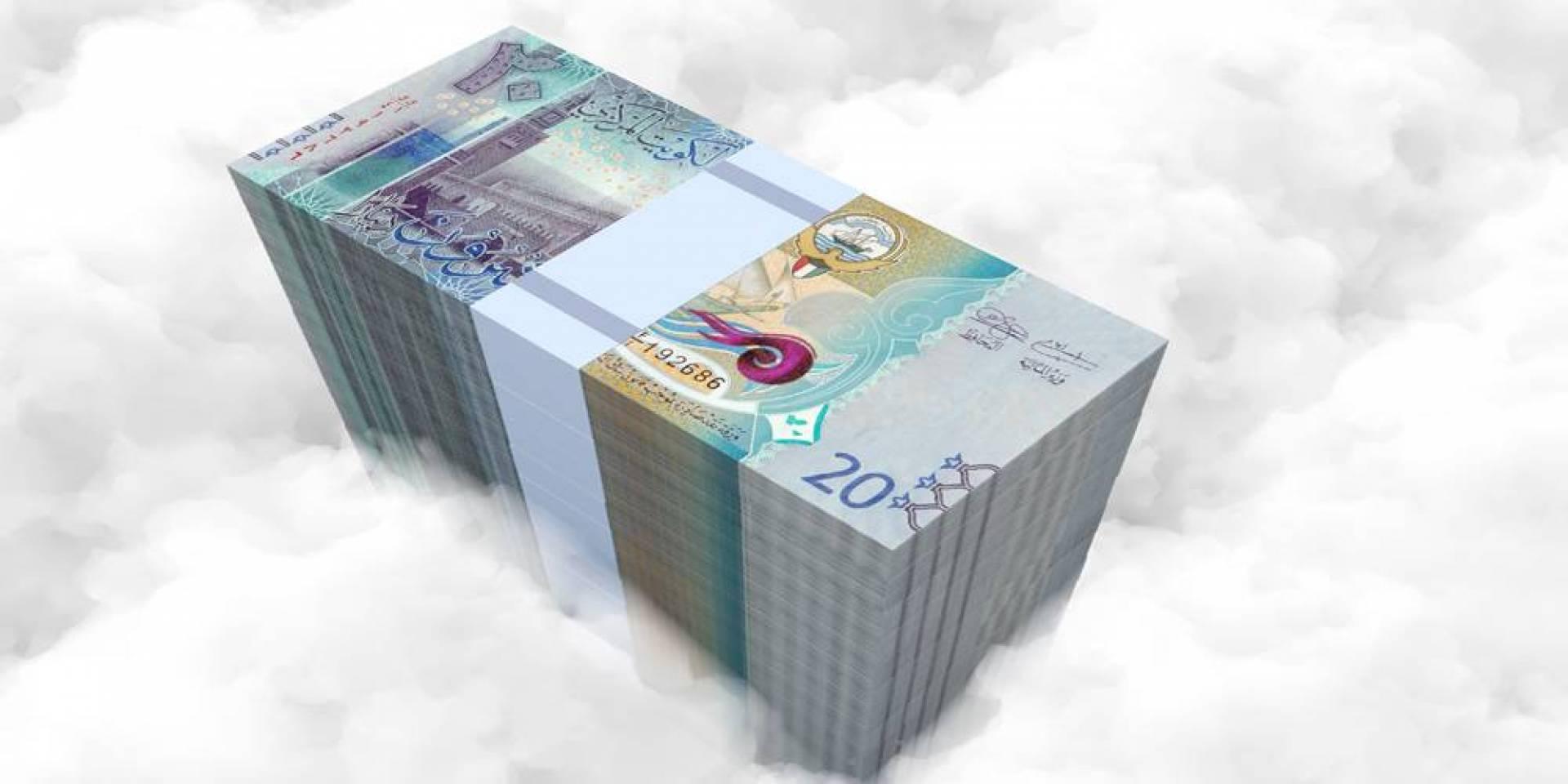«ميد»: وضع الكويت المالي مريح