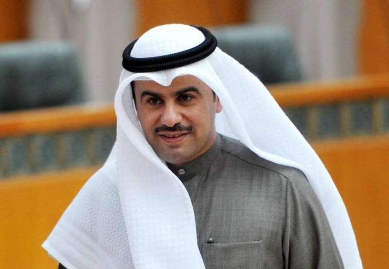 السويط يسأل الصالح عن دور الديوان الوطني لحقوق الإنسان في قضية البدون والمناطق المعزولة صحيا