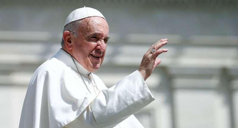البابا سيلتقي السيستاني خلال زيارته إلى العراق في مارس