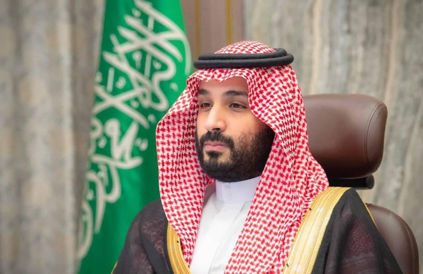 ولي العهد السعودي: نستهدف أن تكون الرياض من أكبر 10 اقتصاديات مدن في العالم