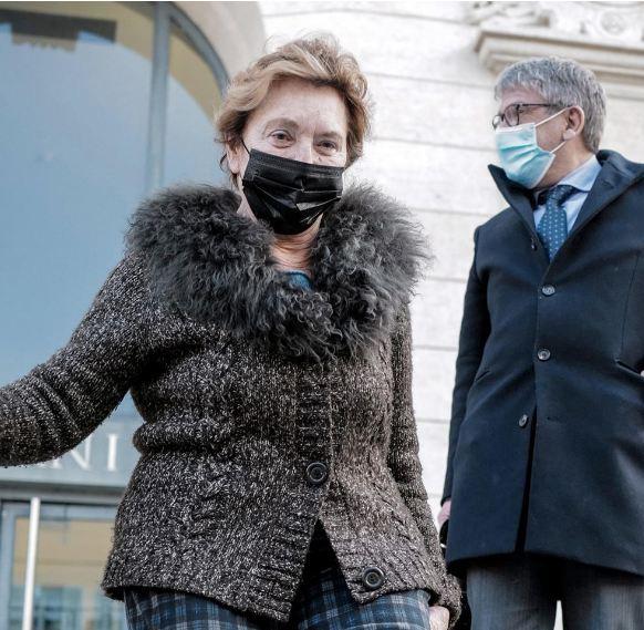 الحبس 18 عاماً لإيطالي خطف صاحبة فندق في نيس الفرنسية