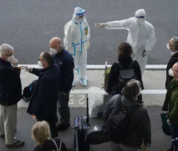 فريق «الصحة العالمية» يبدأ «التحقيق» بمصدر «كورونا» في ووهان