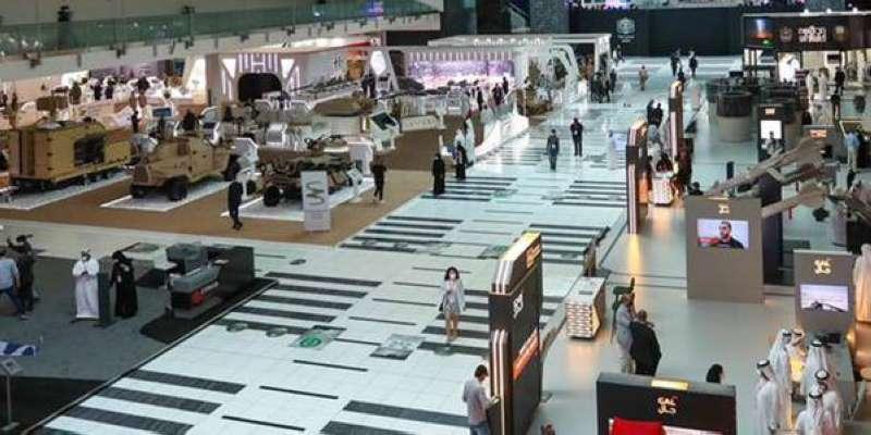 الإمارات تشتري طائرات إنذار مبكر من «ساب» وصواريخ باتريوت من «رايثيون»
