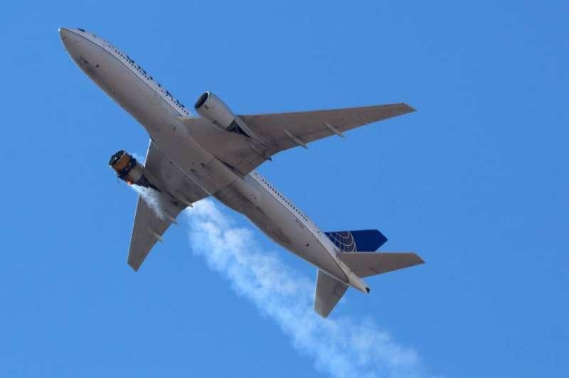 «سلامة النقل» الأميركي: إجهاد المعادن وراء احتراق محرك «بوينغ 777»