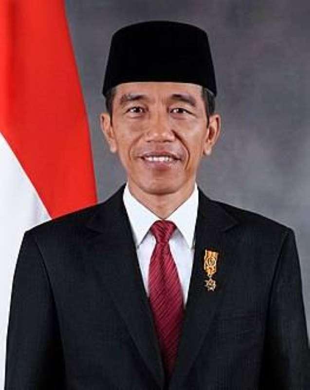 رئيس إندونيسيا يهنئ قيادة وشعب الكويت بالأعياد الوطنية
