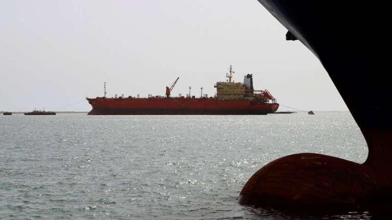 «التجارة البحرية البريطانية»: انفجار في سفينة بخليج عُمان