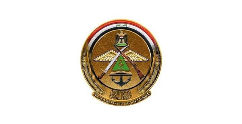 الجيش العراقي: فوجئنا بالبيان الأميركي باستهداف بعض المواقع داخل سورية