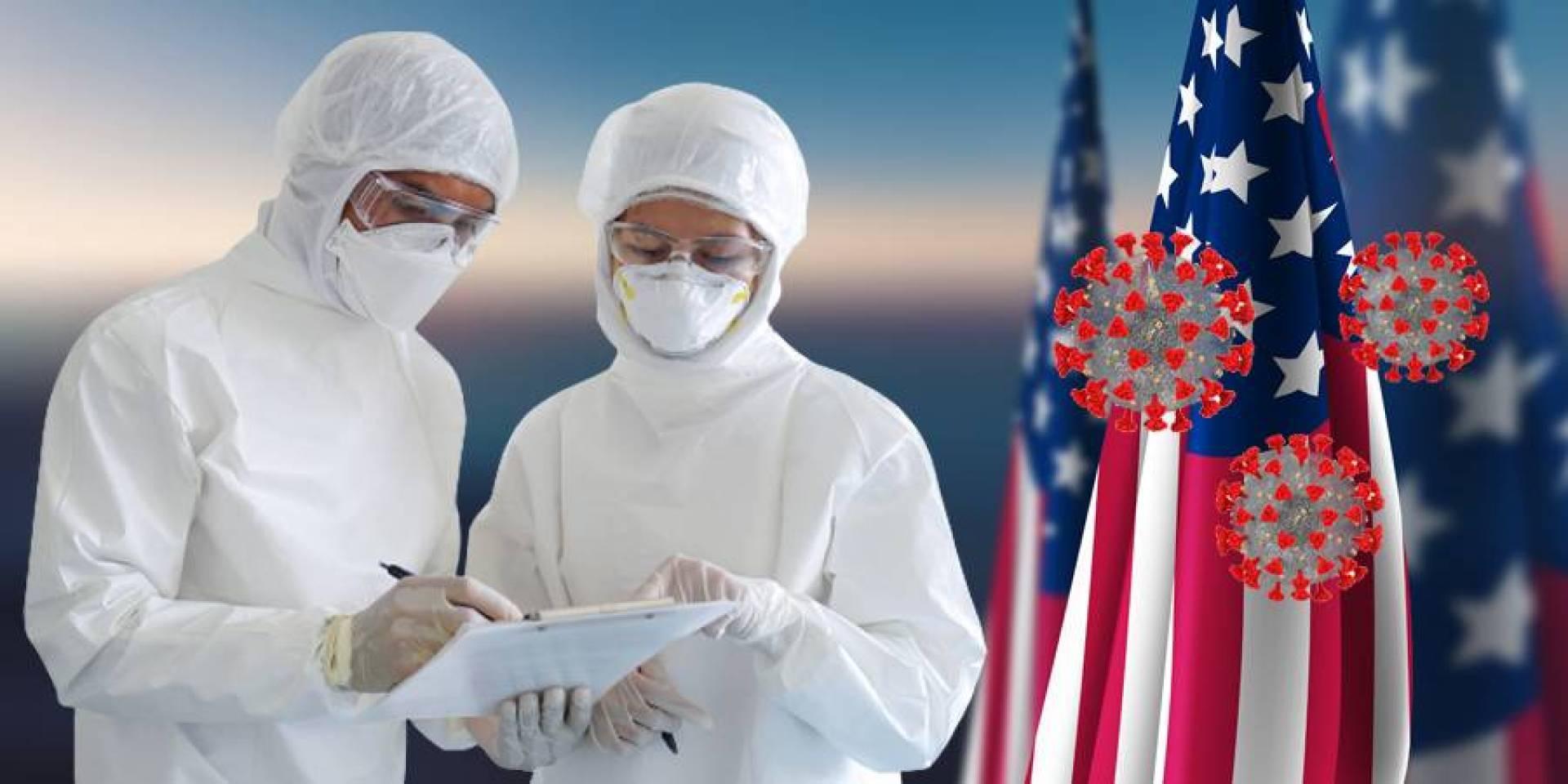 «وول ستريت جورنال»: خبراء الأوبئة في أميركا متفائلون بحذر في مواجهة كورونا