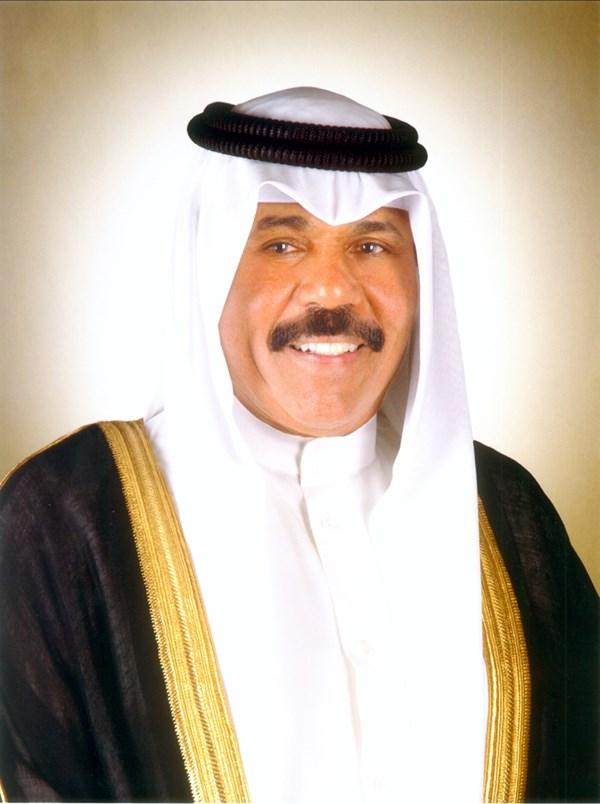 رسالة خطية من الأمير إلى سلطان عمان تتعلق بالعلاقات الثنائية وسبل دعمها