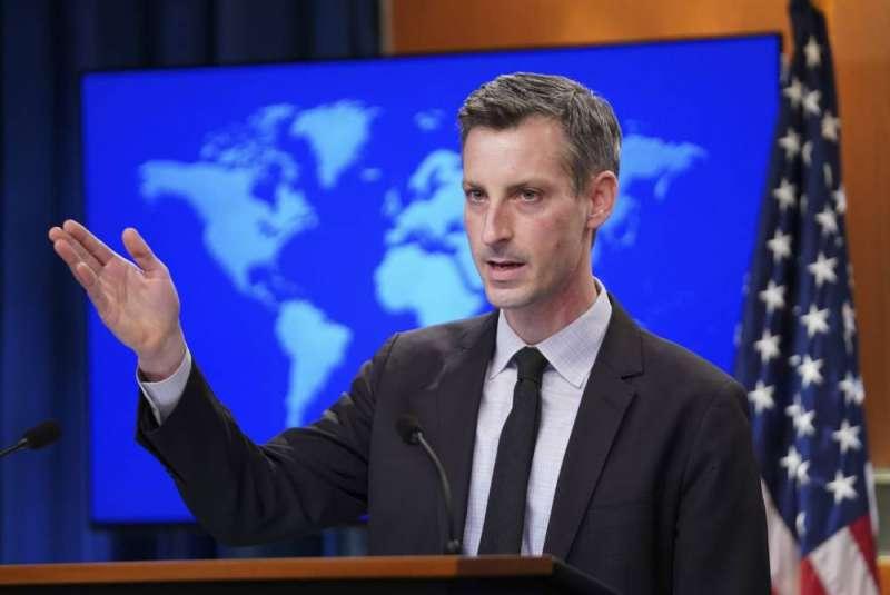واشنطن تدين هجوم الحوثيين «السافر» على منشآت نفطية سعودية