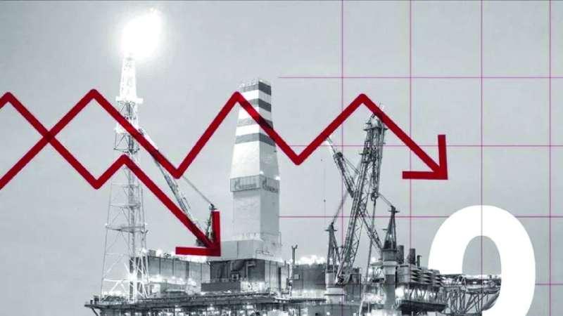 38 في المئة انخفاضاً بعائدات الكويت النفطية خلال الـ 20 عاماً