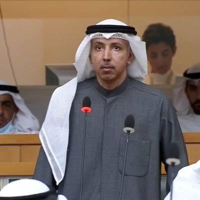 مهلهل المضف: ما مدى التزام «الكويتية» منع نقل الركاب الصهاينة؟