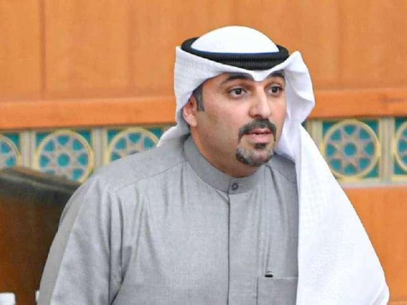 الساير يطالب وزير المالية بإصدار قرار عاجل لتأجيل أقساط الاستبدال قبل رمضان