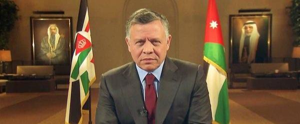 العاهل الأردني يوجه رسالة للأردنيين.. خلال ساعات
