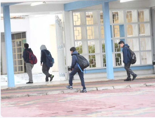 اشتراطات وزارة الصحة لـ عودة المدارس والاختبارات الورقية