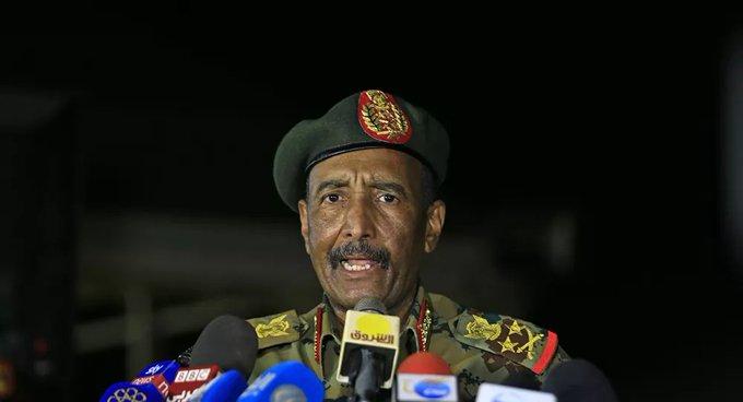 البرهان: السودان قد يلجأ لمجلس الأمن في قضية سد النهضة