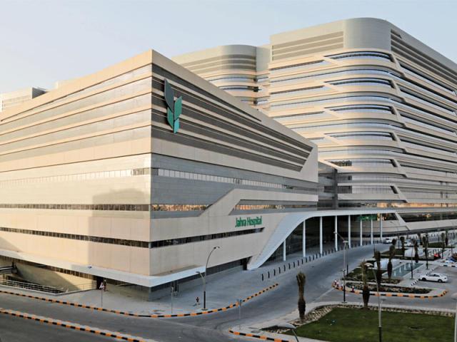 حسم ملف إدارة مستشفى الجهراء الجديد قريباً