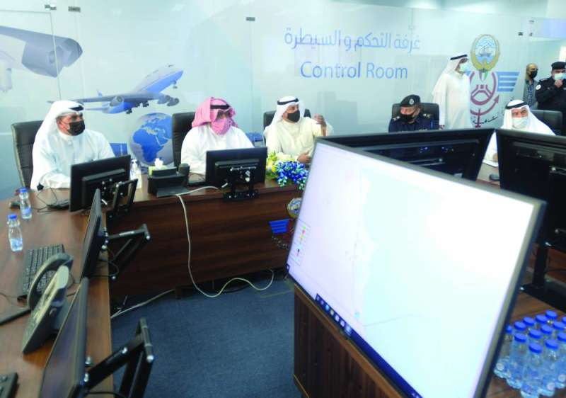 ثامر العلي: الكويتي غيورٌ على بلده وأهله ... ورجال «الجمارك» الخط الأول في صدّ السوء