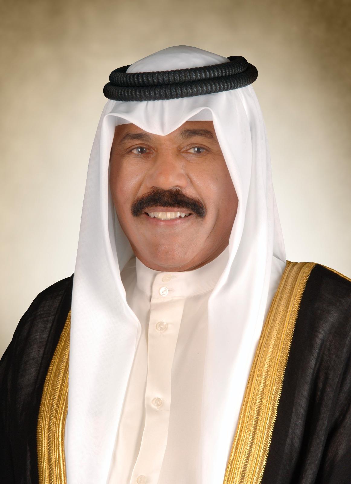 سمو الأمير يبعث ببرقية تهنئة إلى رئيس جمهورية سيشل بمناسبة العيد الوطني لبلاده
