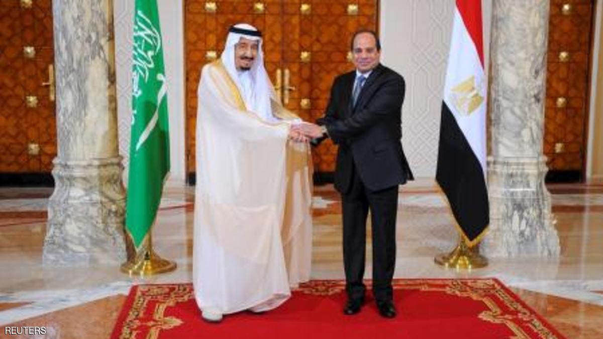 السعودية ومصر وأهل الفتن