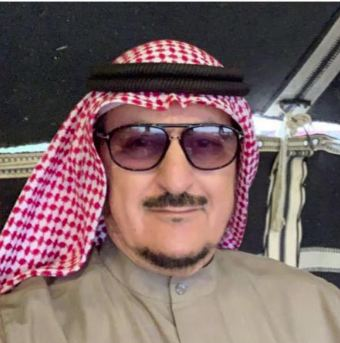 حصاد السنين بين جنازتين ..  بقلم مبارك فهد الدويلة