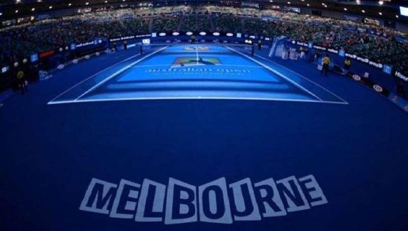 السماح بحضور 30 ألف مشجع في أستراليا المفتوحة يوميا