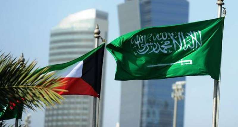 السعودية تواجه الكويت وديا ضمن التصفيات الآسيوية المشتركة