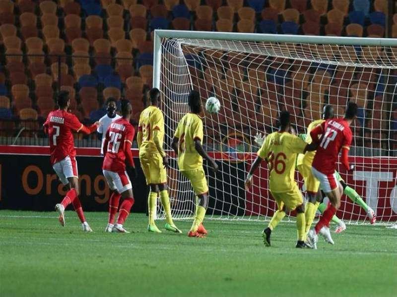 دوري أبطال أفريقيا: الأهلي إلى ربع النهائي بتعادل قاتل مع المريخ السوداني