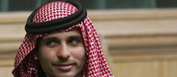 الأردن: السماح بنشر ما يعبر عن الآراء وحرية التعبير في إطار القانون بموضوع الأمير حمزة