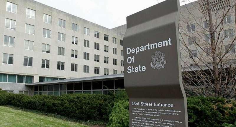 الولايات المتحدة: مستعدون لرفع العقوبات عن إيران التي لا تتسق مع الاتفاق النووي