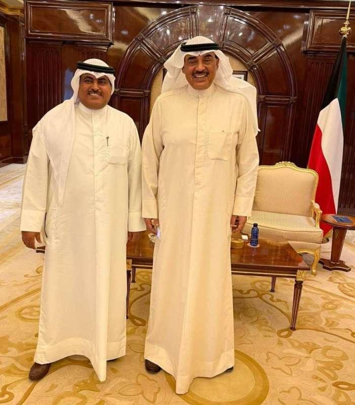 العريفان: سمو رئيس الوزراء فتح قلبه لـ «ملتقى الجهراء»
