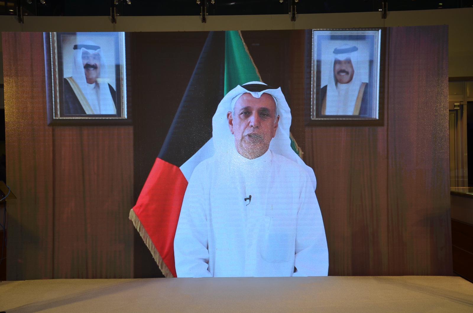 وزير العدل: تطوير خدمات هيئة القُصّر وتعزيز التواصل السريع والفعال مع المراجعين
