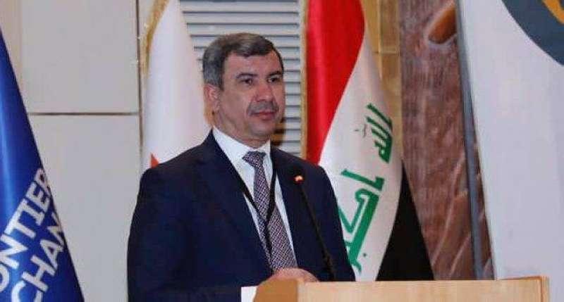 وزير النفط العراقي: بدء تشغيل مصفاة كربلاء سبتمبر 2022