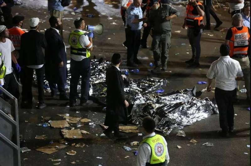 مراقب الدولة الإسرائيلي يفتح تحقيقاً في «التدافع المميت»