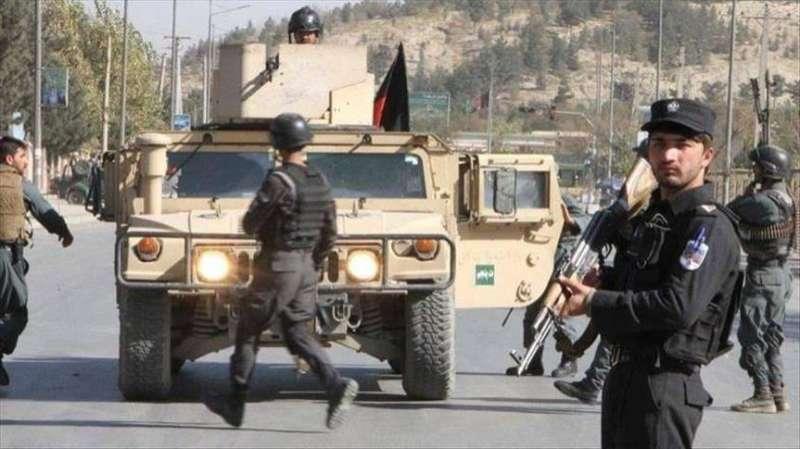 مقتل 10 رجال أمن أفغان بهجومين لـ«طالبان»