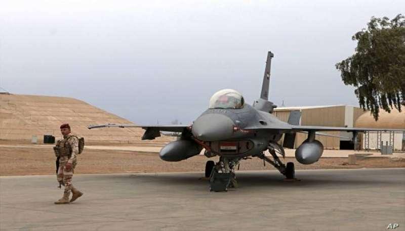 إطلاق 3 صواريخ على قاعدة تضم جنودا أميركيين في العراق