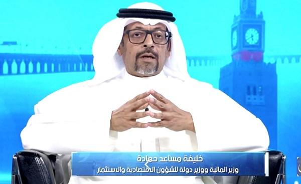 وزير المالية: لا ضرائب مباشرة على المواطن.. ولا قلق على الرواتب