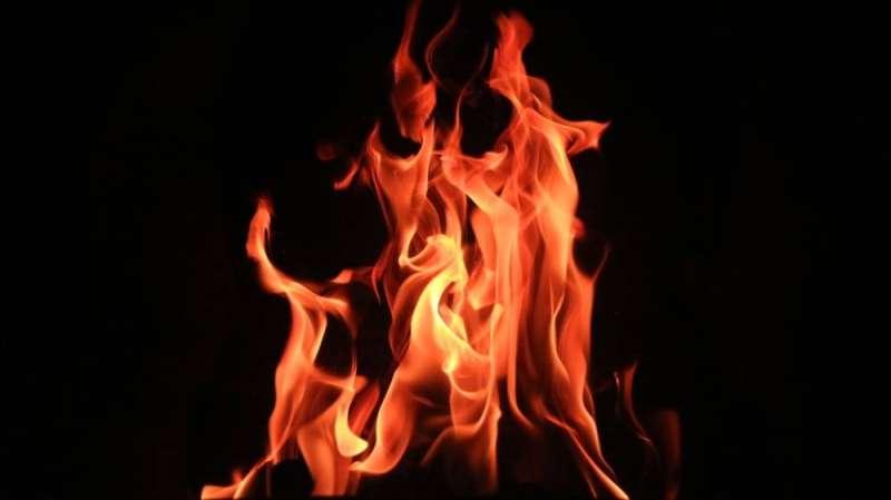 وفاة 4 عمال بحريق مخبز