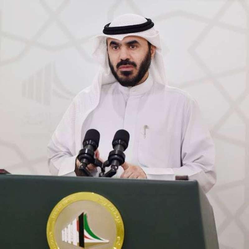 المناور يدعو «الإسكانية» البرلمانية لحسم تمويل المشاريع في جنوبي «سعد العبدالله» و«صباح الأحمد»