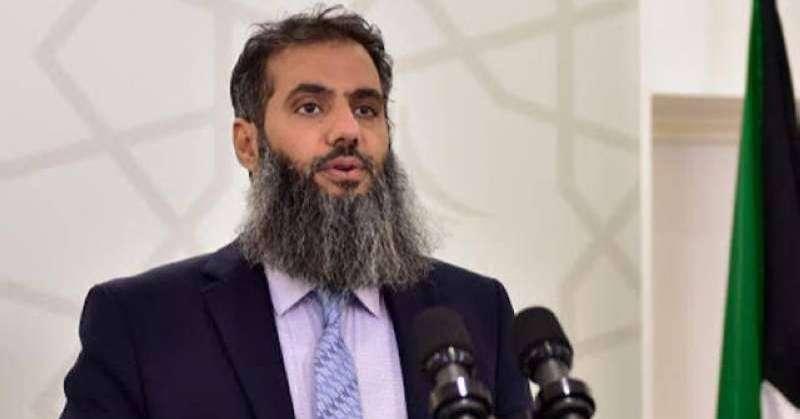 الشلاحي: قرار البلدية بمنع التجمع بين القبور سليم ومن ثوابتنا الشرعية