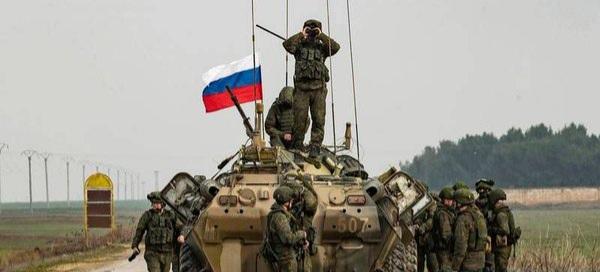 وزارة الدفاع الروسية: مقتل جندي روسي وإصابة ثلاثة آخرين بانفجار في سوريا