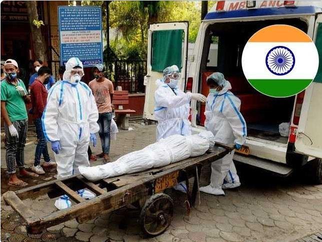 الهند تسجل أكبر قفزة في عدد الوفيات اليومية بـ«كورونا» عالمياً