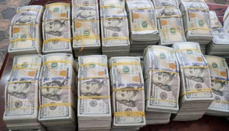 واشنطن تعرض مكافأة قيمتها 3 ملايين دولار لمن يقدّم معلومات عن الهجمات في العراق