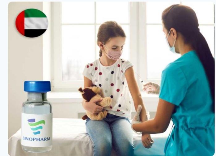 الإمارات تختبر «اللقاح الصيني» على الأطفال