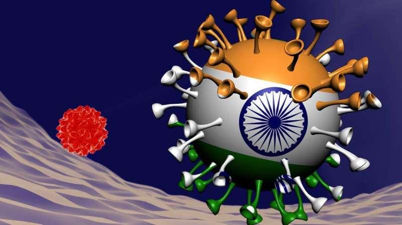 لا صحة لوصول المتحور الهندي إلى الكويت